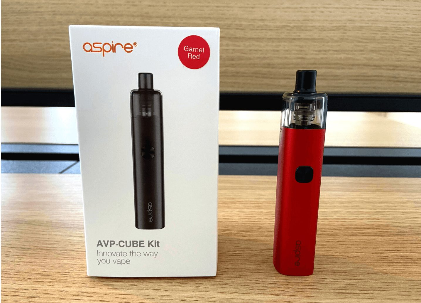 まとめ:Aspire AVP CUBEは本格的な吸いごたえを味わえる良質デバイス!