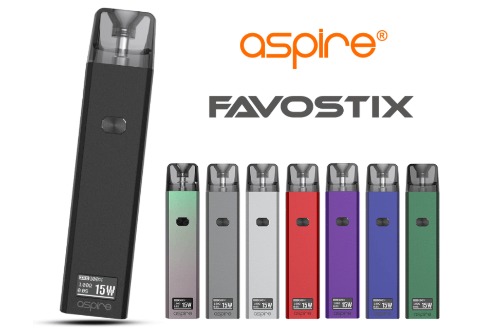 favostix「ファボスティックス」のカラーの画像